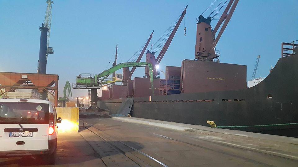 MV VERILA-22754 MTS CHROME DISHARGING